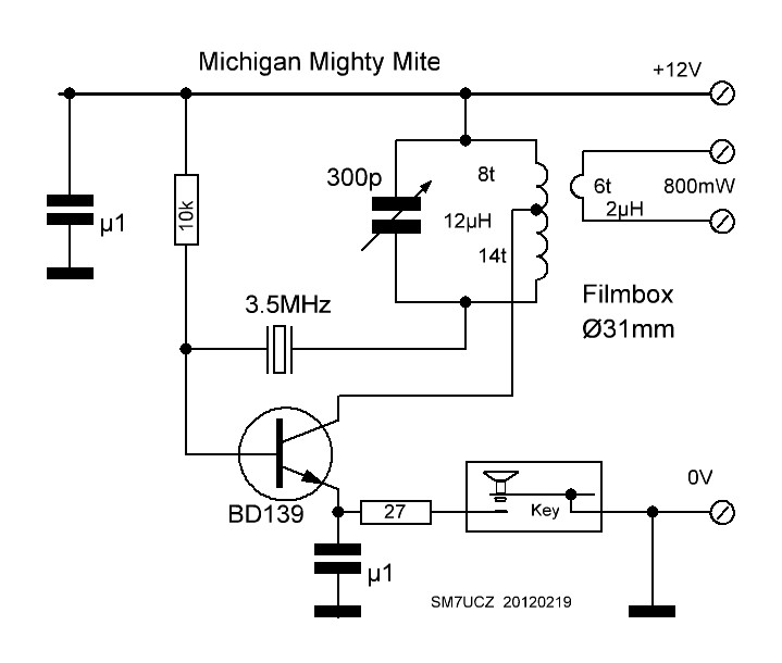 2005 07 18 dtmf circuits further Homemade Radio together with Aircraft likewise Gamma Camera together with MMM. on crystal radio schematic