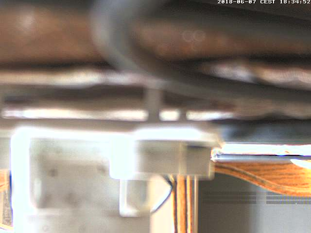 Webcam Utklippan