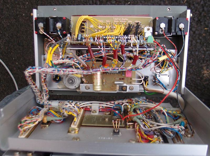 Teletron 4
